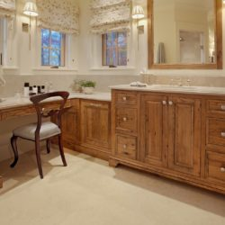 1560 Bath cabinets s